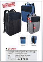 Laptop Back Bag LT3190