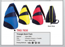 Back Pack TRG7630