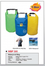 Waterproof WBP305