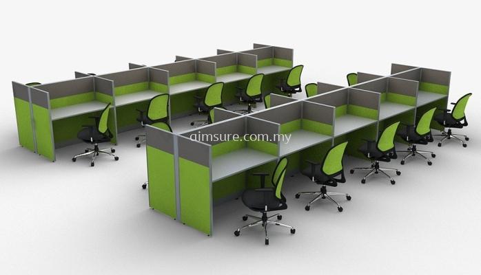 Call centre workstation