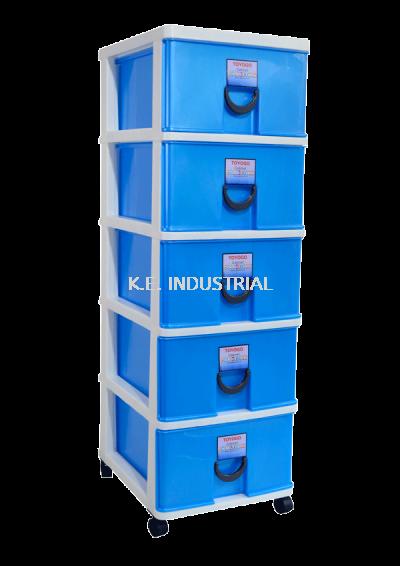 Storage Cabinet (803-5)