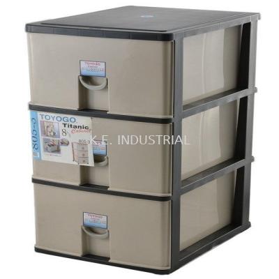 Storage Cabinet (805-3)