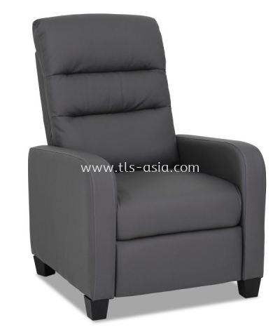 Recliner (Leather/ PVC)