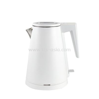 White Hotel Electric Kettle