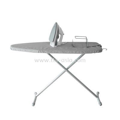 Wardrobe Completed Ironing Station with Hook