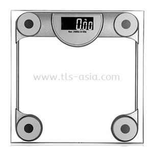 Personal Scale with Backlit LCD