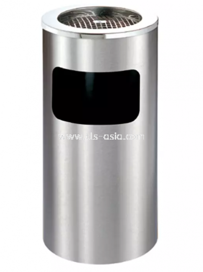 Stainless Steel Inclusive Cigarette Waste Disposal