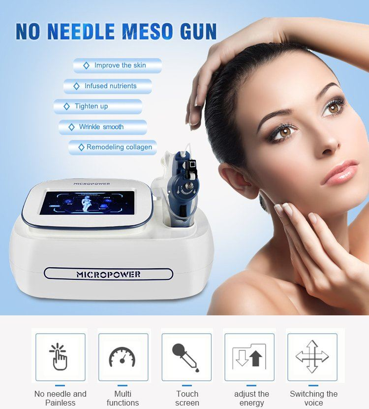 Water Light Meso Therapy @ 1st Trial RM388 (worth RM688)