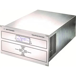 Agilent TwisTorr Medium-TMP Rack Controller