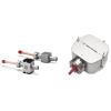Agilent Miniature and Small VacIon Pumps (0,4 to 10 Ls for nitrogen) Ion Pumps High Vacuum Pumps