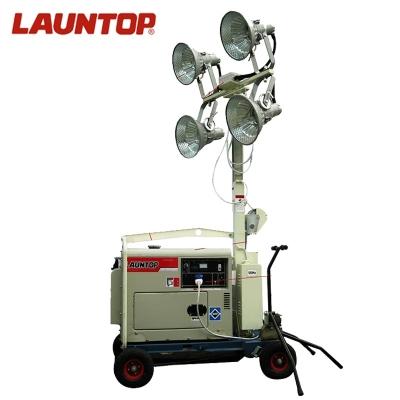Launtop LTL4-400LDG6000S