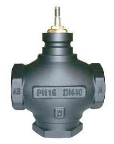VB-2010 Cast Iron Valve DO1