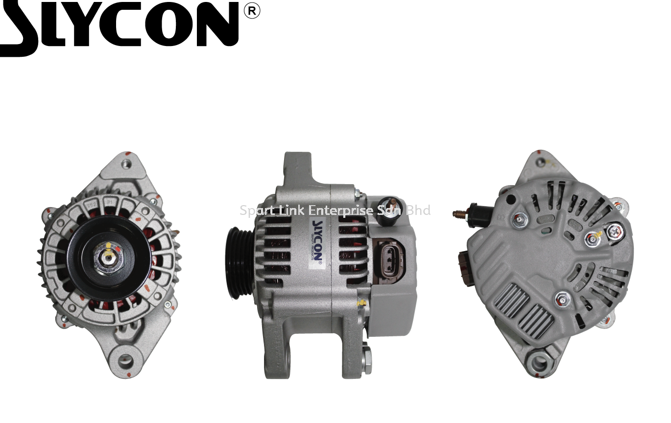 Alternator Toyota Vios NCP 42 3 Pin  70A