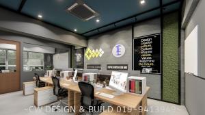 Office @ Balakong, Selangor, Malaysia