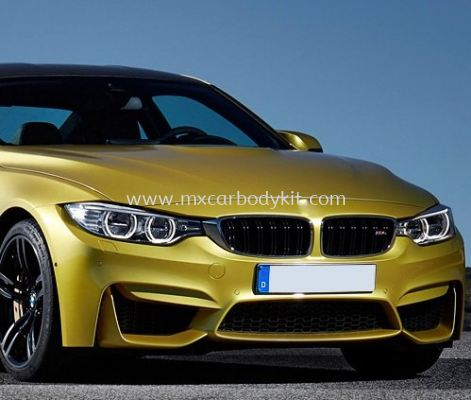BMW 4 SERIES F36 2014 M4 BODYKIT