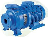 Ebara Pumps 3D Series
