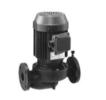 Ebara Vertical In-Line Pumps LPD Ebara Pumps
