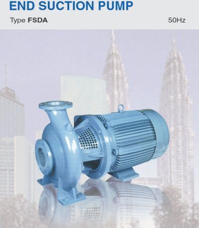 Ebara Pumps FSDA  Complete