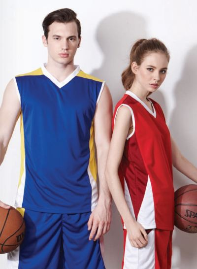 Vanguard Basketball Suit CRB1100