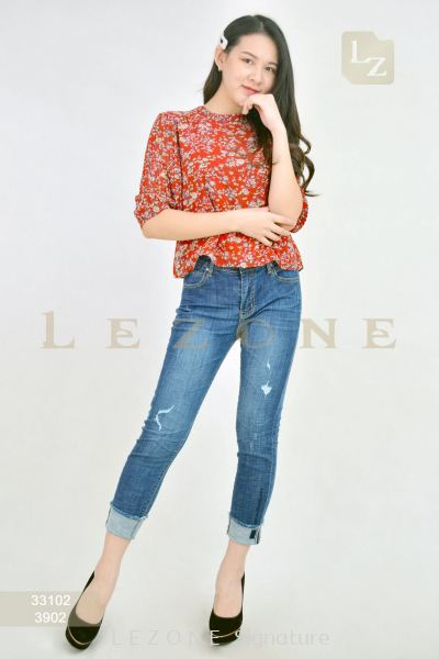 3902 DNEIM LONG PANTS��1st 10% 2nd 20% 3rd 30%��