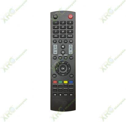 GJ501 SINGER LCD/LED TV REMOTE CONTROL