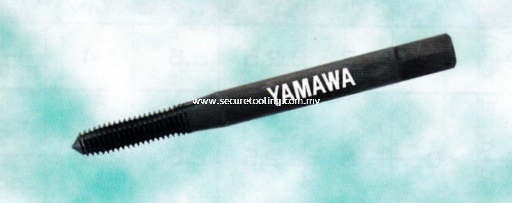 YAMAWA N-RZ (For Metric Threads)