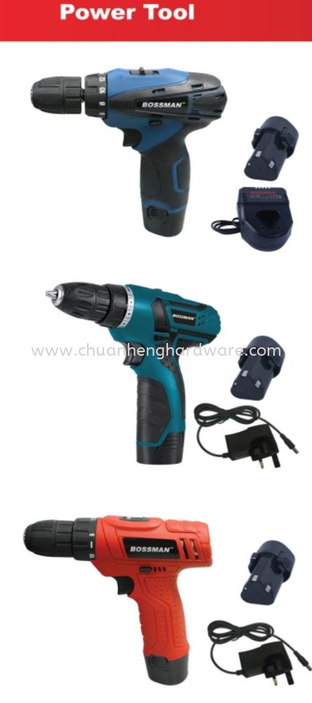 Battery drill  12 v