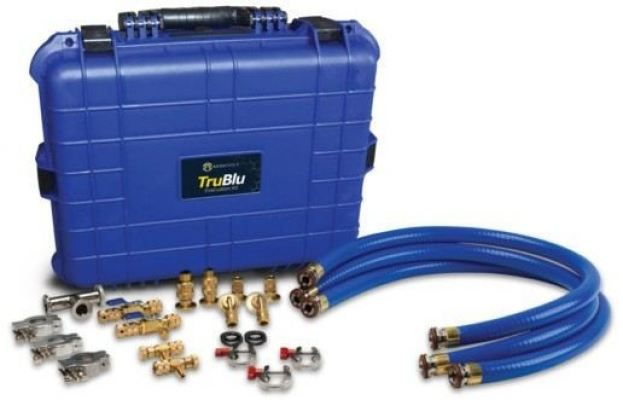 ACCUTOOLS TRUBLU ADVANCE EVACUATION KIT