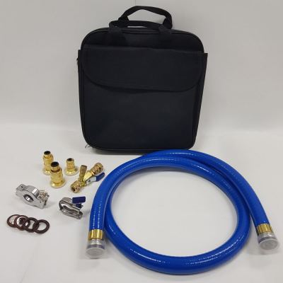 ACCUTOOLS TruBlu Starter XL Evacuation Kit