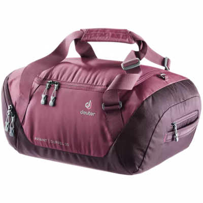 DEUTER AVIANT DUFFEL 35
