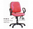 9150A Fabric Chair Office Chair Office Furniture
