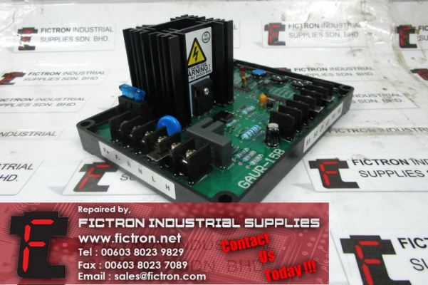 GAVR-15B GAVR15B GENUINE PARTS Automatic Voltage Regulator Supply Malaysia Singapore Indonesia USA Thailand
