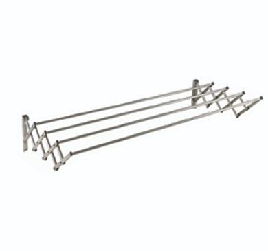Felice Wall-Mount Retractable Drying Rack Clothes Hanger- FHA-69-1800