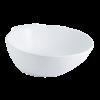 Haustern Ceramic Console Basin - HTB-Beverly-618 Haustern  Basin Bathroom