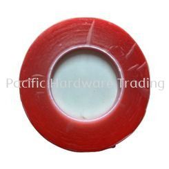 Double Sided Acylic Tissue Tape