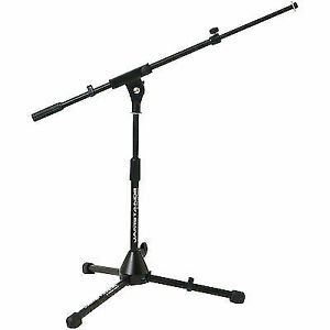 JS-MCTB50 Short Microphone Stand