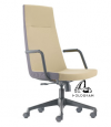 SMARTY-HIGH BACK CHAIR-FABRIC Fabric Chair Office Chair Office Furniture