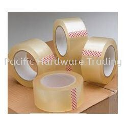 OPP Tape Clear
