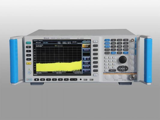 Saluki S3503 Series Signal / Spectrum Analyzer (3Hz - 67GHz)