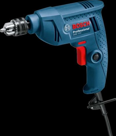BOSCH GBM 320 Professional Drill