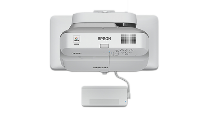 Epson EB-695Wi Ultra-Short Throw Interactive WXGA 3LCD Projector