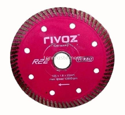 R22 RIVOZ DIAMOND CUTTER