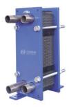 Yojo SMO254 PHE BH-30-52D Yojo Gasket Type Plate Heat Exchanger