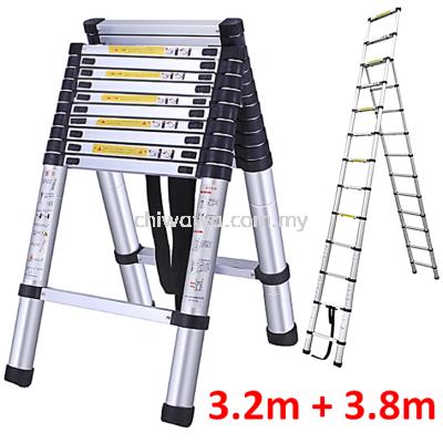 AY-ZJ3238 Telescopic Ladder