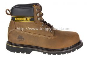 CATERPILLAR HOLTON MEN'S P708029 SAFETY SHOES