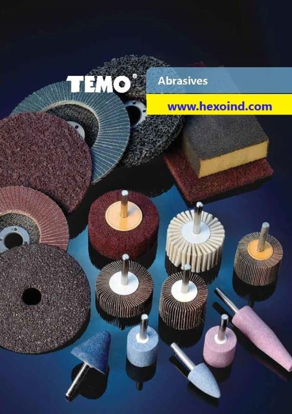 TEMO Abrasives