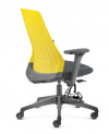 PICO LOW BACK CHAIR-POLYPROPYLENE  Mesh Chair Office Chair Office Furniture