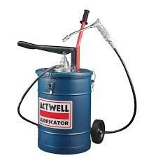 Swan HG-70 20L Hand Operated Grease Pump