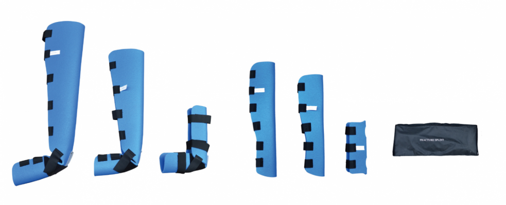Fracture Fixation Splint