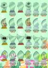 Crystal Award Sales